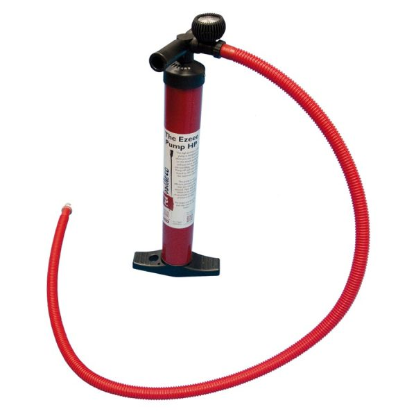 Red Paddle Co high pressure HP Ezee Pump