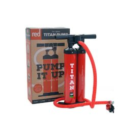 red paddle co Titan Pump with box