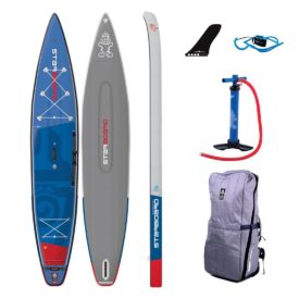 2019 starboard 14 touring deluxe double chamber best touring sup green water sports