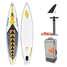 2020 naish one nisco 12 6 race sup green water sports