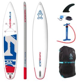 2020 starbaord touring sup 12 6 zen paddle board green water sports
