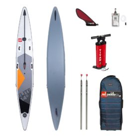 2020 red paddle co 14 x x25 elite paddle board racing inflatbale sup fastest race board green water sports