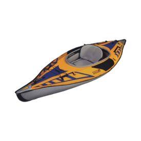 Advaned Elements ADVANCEDFRAME SPORT KAYAK 787619 green water sports